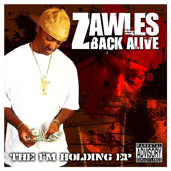 download zawles back alive ep