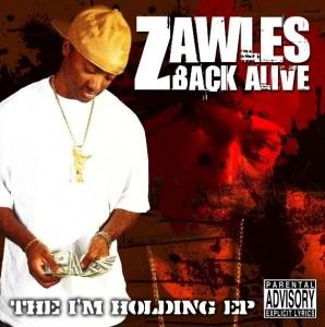 download, buy zawles back alive ep