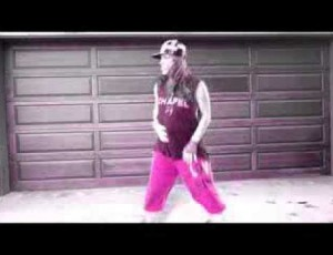 From Sydney to L.A. – HipHop Freestyle dance to – Zawles #Battlemode