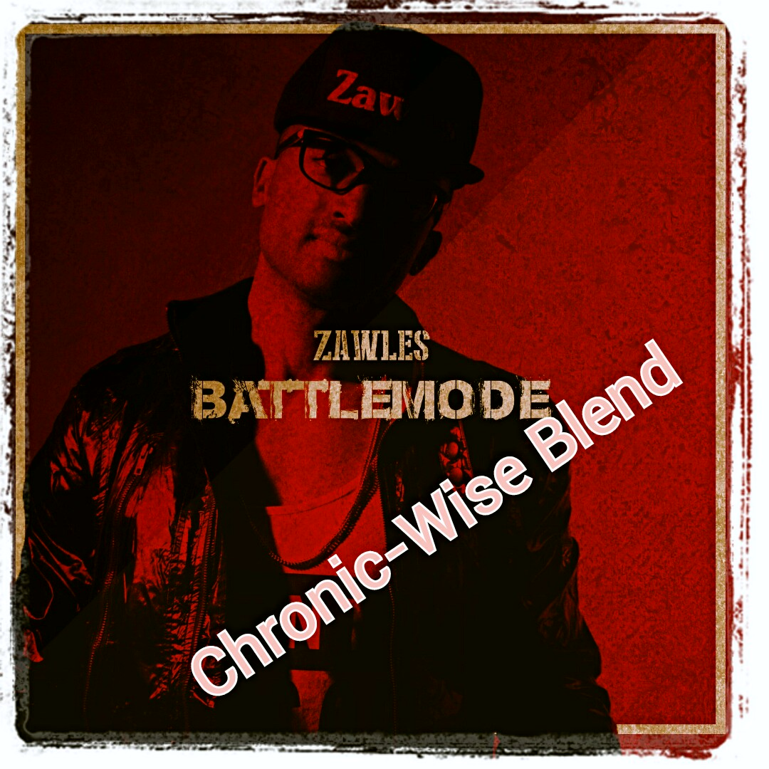 Zawles Battlemode Blend remix - Zawles -- BATTLEMODE/SHUT DOWN VEGAS remix BY CHRONICWISE