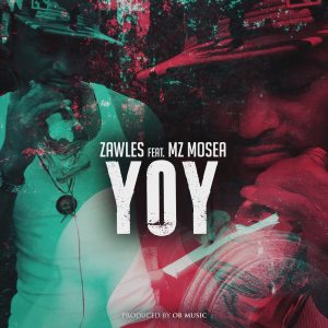 Zawles Yoy artwork 1600x1600 300x300 - Zawles - Yoy (Single) feat. Mz Mosea